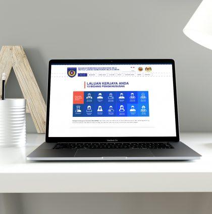 ILKBS Web Portal