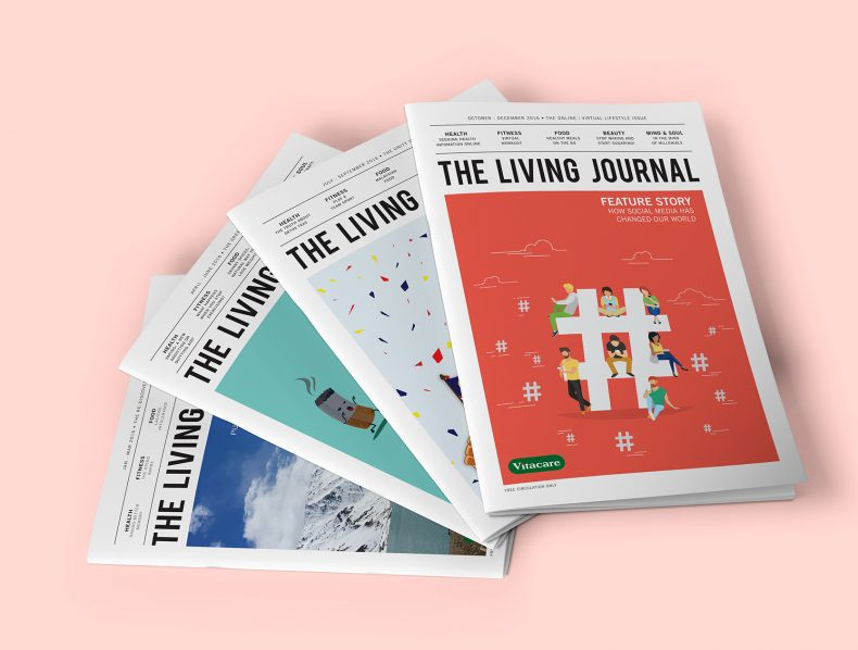 The Living Journal