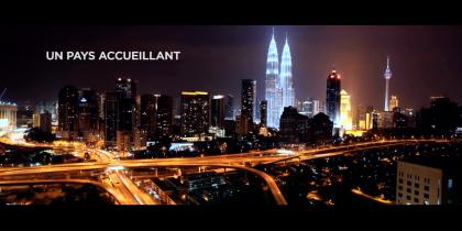 MFUC: Studying in Malaysia